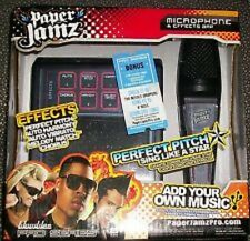 Paper Jamz Microphone & Effects Amp - Pro Series