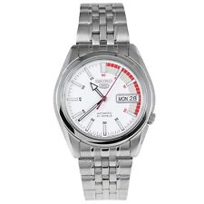 Seiko 5 SNK369K1 SNK369 Speed Stainless Steel Automatic Watch
