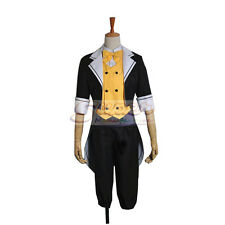 Anime VOCALOID Kagamine LEN Project DIVA F Uniform COS Clothing Cosplay Costume