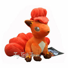 "Vulpix 7"" Pokemon Plush Doll Stuffed Toy"