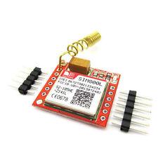 SIM800L MODULO GSM GPRS CON ANTENA, ARDUINO, RASPBERRY, SIM MODULE BOARD