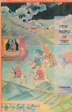 Charles Bell: the people of Tibet. first Indian edition 1992. (reprint ed. 1928)
