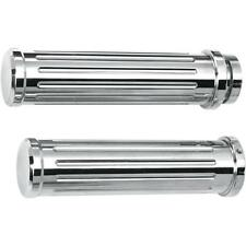 Pro-One Performance Grooved Billet Grips  500560*