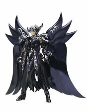 New In Box Bandai Saint Seiya Saint Cloth Myth God of Death Thanatos Figure