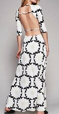 Free People Heartbreaker Maxi Size L New Sold Out!!!!