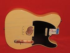 Fender 2007 USA Butterscotch Blonde American Vintage 52 Telecaster Body