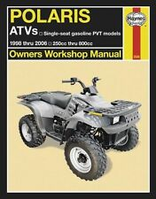 Haynes ATV Manual M2302