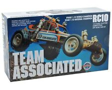 Team Associated RC10 Classic Limited Edition Release Vintage 2wd Buggy ASC6001