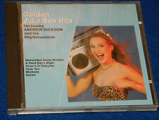 CD golden Juke Box Hits ANDREW DICKSON and his rhythmsection 1987