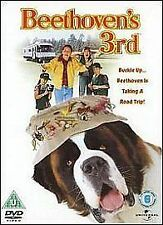 Beethoven's 3rd (DVD, 2010)
