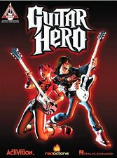 Hal Leonard Guitar Hero Songbook, Music, TAB, Chords, Lyrics