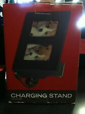 Charging Stand Display Favorite Photos While Charging Electronics