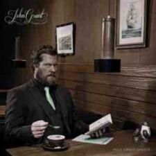 Grant,John - Pale Green Ghosts (Deluxe Edition) - CD