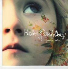(EB282) Helen Boulding, The Innocents - 2012 DJ CD