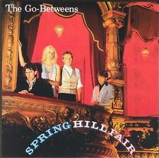 The Go-Betweens - Spring Hill Fair (CD is an Import from England)