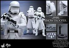 Hot Toys MMS321 Star Wars The Force Awakens First Order Snowtrooper Preorder