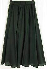 JOSEPH JANARD Chintz Rock Gr DE 34 grün Skirt Jupe