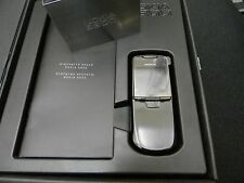 Nokia 8800 - BLACK  100 % original NEW