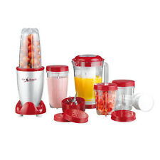 Mr Mixer Smoothie Maker Magic Standmixer Küchenmaschine Großes Set 18 Teile