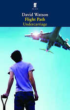 Flight Path & Undercarriage by David Watson (2007) . Fast Worldwide Postage !
