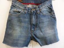 "LEE DENIM SHORTS BLUE SIZE WAIST 26"" LEG 3"" GOOD SKU NO WB184"