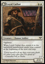 MTG LOYAL CATHAR FOIL - CATARO LEALE - DKA - MAGIC