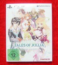 Tales of Xillia Day One Edition, PS3, PlayStation 3 Juegos, Nuevo