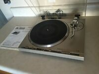 PIONEER PL-260 RECORD PLAYER TURNTABLE PL260 PL 260 VINTAGE