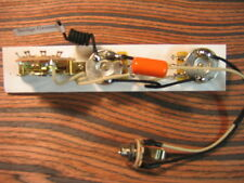 Wiring Harness for Telecaster – 5-Way Deluxe Nashville for 3 Pickups