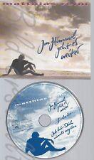 CD--MATTHIAS REIM--IM HIMMEL GEHT ES WEITER -3 TRACKS, -SINGLE