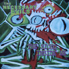 NECESSARY EVILS Sicko Inside LP crypt beguiled clone defects dirtys devil dogs 7