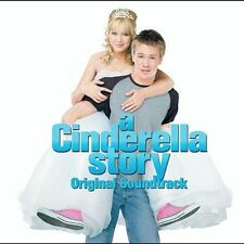 A Cinderella Story by Original Soundtrack (- HILARY DUFF ) NEW - SEALED
