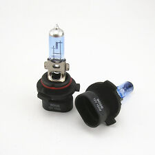 2 Pcs 9006XS 100W WHITE XENON HID HALOGEN LIGHT BULB LOW BEAM HEADLIGHT BULBS