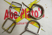 lot of metal belt buckles, craft your own belt design, fashion accessory