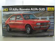HELLER ALFA ROMEO ALFA-SUD 1/43 MODEL KIT (SEALED)