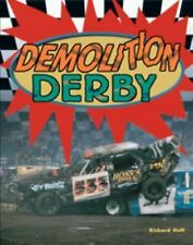 Demolition Derby (Race Car Legends)-ExLibrary