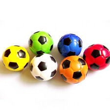 Football Ball Exercise Stress Relief Squeeze Elastic Soft Foam Ball 5hk