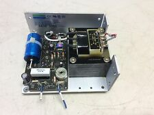 Sola Hevi Duty SLS-12-034 12 VDC 3.4 Amp Power Supply SLS12034