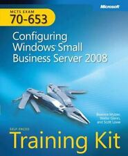 MCTS Self-Paced Training Kit (Exam 70-653): Configuring Windows® Small Business