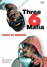 Three 6 Mafia - Kingz of Memphis New DVD
