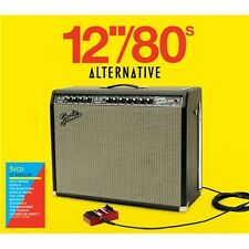 Various Artists - 12 80s Alternative / Various [New CD] UK - Import