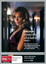 SECRET DIARY OF A CALL GIRL DVD R4 Series 2