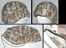 GB - EAU UAE Gulf Emirate desert digital camo Helmet Cover for Sestan Buch