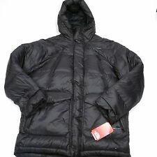 $399 North Face Men's Journey Parka 550 Fill Down XL Black Style CQL3 NWT FW