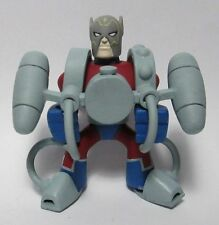 Action League Custom Orion JLU Batman Brave and Bold
