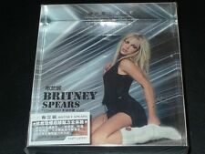 Britney Spears 1CD+2DVD Box Set Collector's Edition