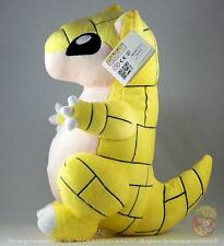 "Pokemon SANDSHREW plush 12""/30 cm  Pokemon plush doll 12"" UK Stock*Fast Shipping"