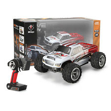 Wltoys A979B 1/18 2.4G 4WD Electric RC Car Monster Truck 70km/h High Speed