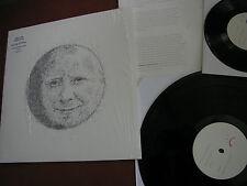 """Malcolm Middleton cerette gibbous LP 2009 full time HOBBY Arab Strap LP & 7"""""""