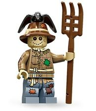 LEGO #71002 Mini figure Series 11 SCARECROW